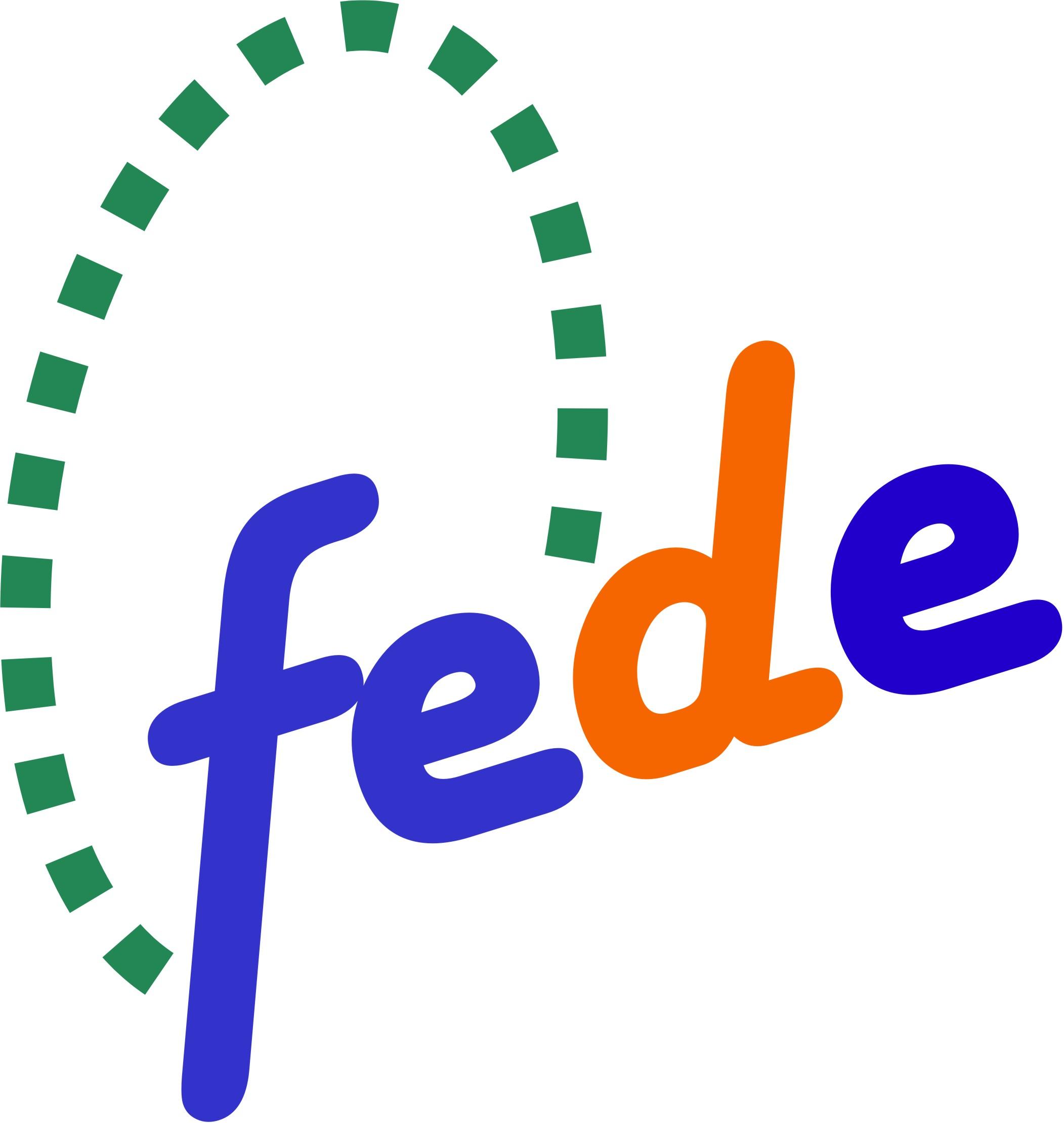 Logo fede