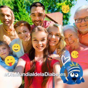 ¿Conoces el Día Mundial de la Diabetes?