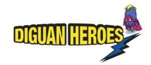 diguan heroes