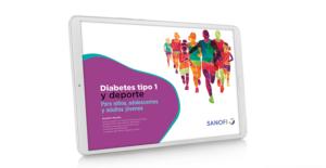 Guía Diabetes tipo1 y deporte escrita por Serafín Murillo