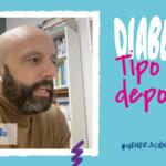 Hablamos con Serafín Murillo sobre deporte y Diabetes Tipo 1.