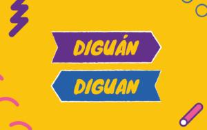 Generación Diguan. Nuestra identidad por un acento.